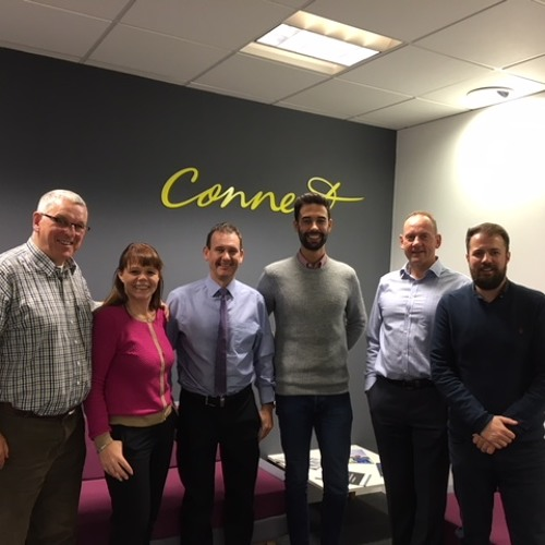 The Society of Sports Therapists, Connect Health and the NHS - A Team for Success