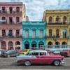 Havana cover by mike Watson