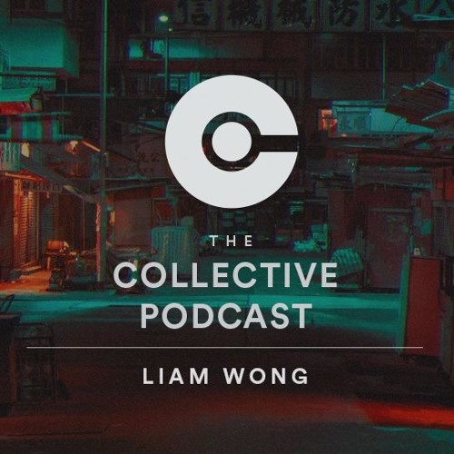 Ep. 167 - Liam Wong