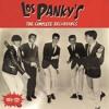 Los Panky's - Hanky Panky