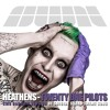 TWENTY ONE PILOTS - Heathens (SWN Drum and Bass Remix)