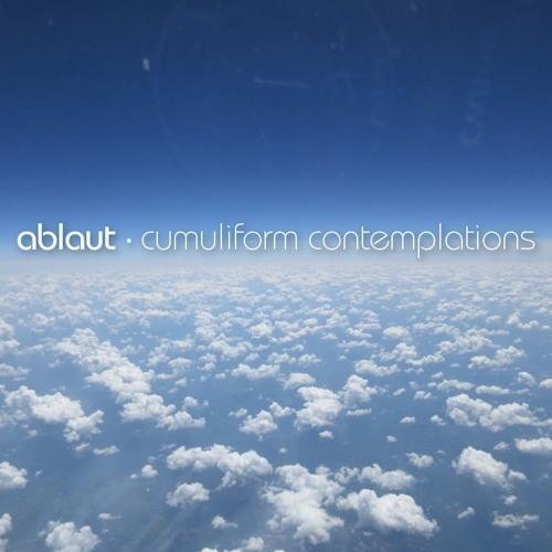 cumuliform contemplations