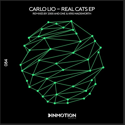 Carlo Lio -  Real Cats (2000 And One)