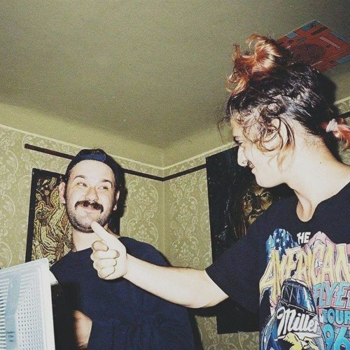 Vedat & Daniel - Suck My Mustache #1