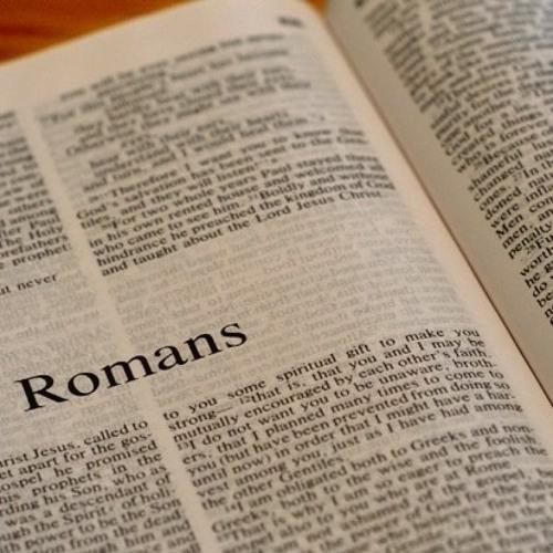 Romans 4:13 -25