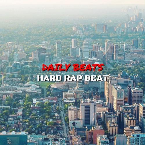 Hard Rap Beat - Jungle | 105 bpm