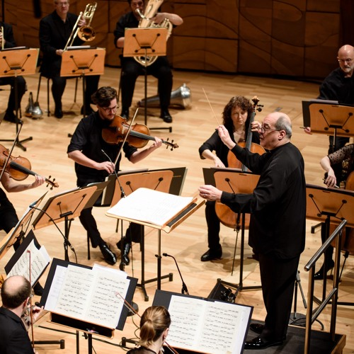 City of Ghosts (excerpt) - Melbourne Symphony Orchestra