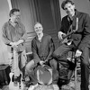 Les Barricades Mysterieuses (F. Couperin) as played by the Serge Lazarevitch trio