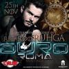 RICARDO RUHGA - DURO ROMA VOL. 3  (IT)