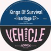 Kings Of Survival - Let It Be/Vehicle VHR057