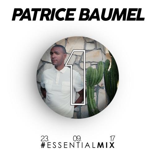 BBC Essential Mix 23/9/2017 - clean version