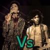 Mashup Michael jackson Vs Prince - I wanna be rockin with you