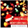 Jingle Bells / Merry Christmas (EDM REMIX 128 bpm)
