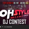 Vibration Inc - The'Oh! DJ CONTEST OHSTYLE XXL