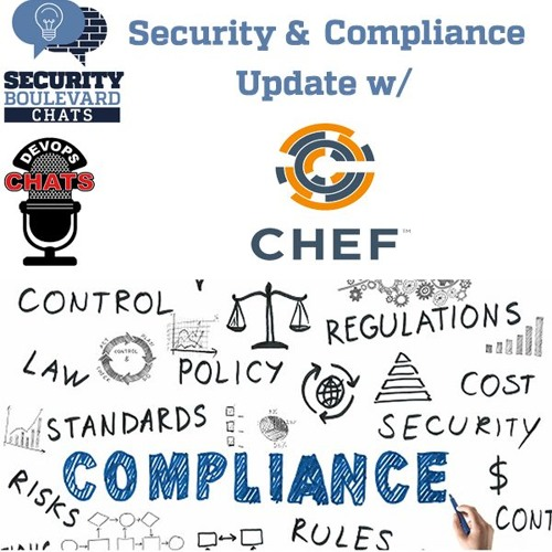 Chef Compliance & Security Update