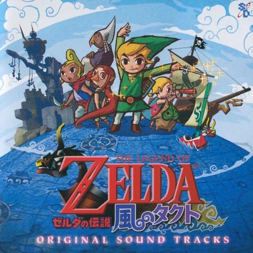 Farewell Hyrule King The Legend Of Zelda The Wind Waker By Loz Ww On Soundcloud Hear The World S Sounds