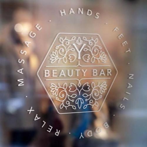 Introducing Youghazi Beauty Bar