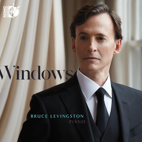 Windows (Bruce Levingston)