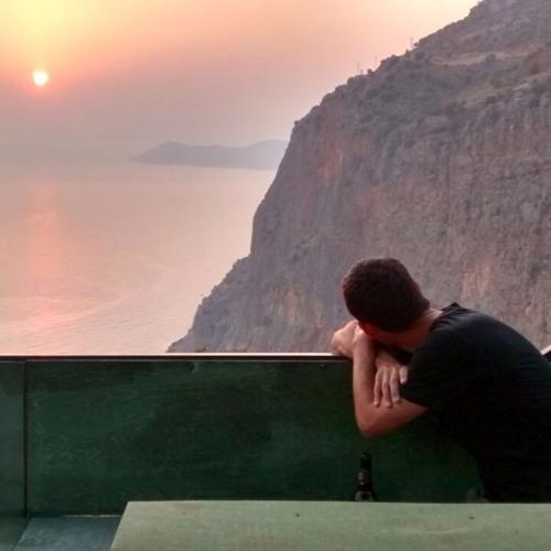"Talk Radio Europe ""Life Stories"": Eric Maddox"