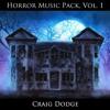 Horror Music Pack Vol.1 - For Video Game Developers (Sampler)