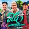 Matheus E Kauan E MC Kevinho Deixa Ela Beijar Remix 2017 Dj ivanildo Mix