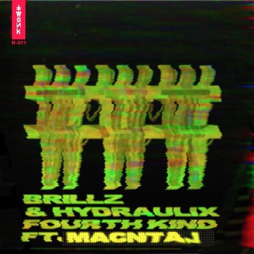 Brillz & Hydraulix - Fourth Kind Ft. Macntaj