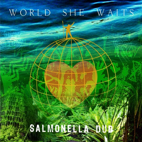 World She Waits