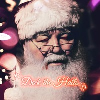 Deck the Halls (Free UNTAGGED Christmas Trap Beat 2017 /  Dark Xmas Rap Instrumental)