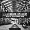 Veerus Maxie Devine - Le Club Culture 249 2017-11-16 Artwork