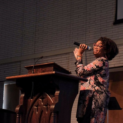 The Rich Heritage and Theology of Black Gospel Music | Michellle Higgins