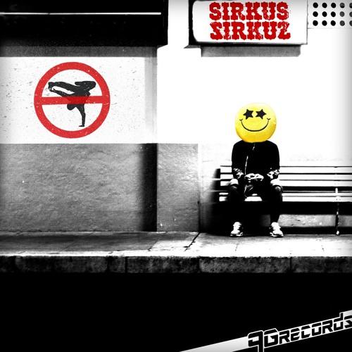Sirkus Sirkuz - Discozone feat. Jilly St John
