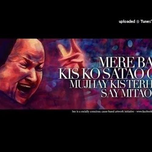 Nusrat Fateh Ali Khan Lines WhatsApp Status Video - YouTube.MKV