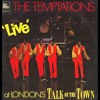 The Temptations Live In London 1970