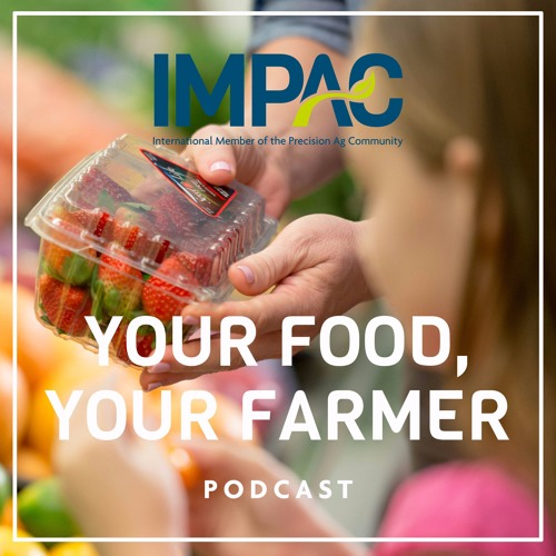 Your Food, Your Farmer: Danny Kushmer + Simon Bollin Interview
