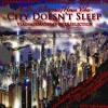 City Doesn't Sleep DeeJaySet - Deep and Tech to Detroit Eps.7 @MovidaStudioRecording@