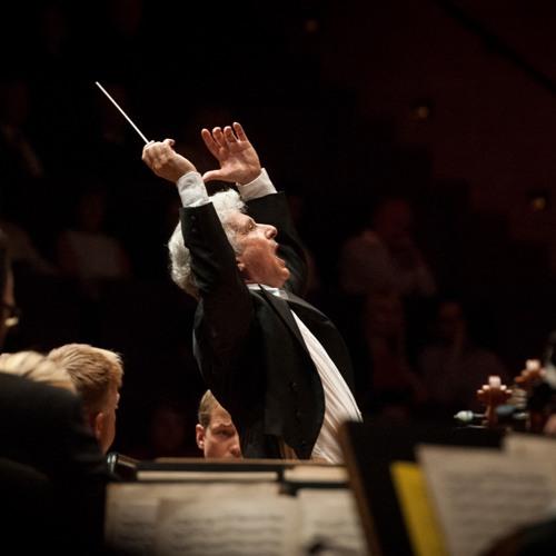 Peter Oundjian présente la suite orchestrale L'histoire de Pi, de Mychael Danna