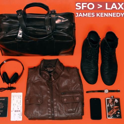 James Kennedy - SFO 2 LAX