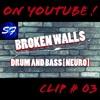 ✦ BROKEN WALLS BY SILMARWEN FAELIVRIN (#3 ON TRENDING ON YOUTUBE)✦ ALBUM METAMORPHOSIS