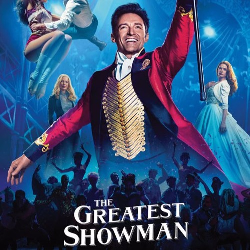 Zac Efron ft Zendaya - Rewrite The Stars (The Greatest Showman soundtrack)