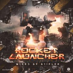 Rocket Launcher Mixed By Stifler