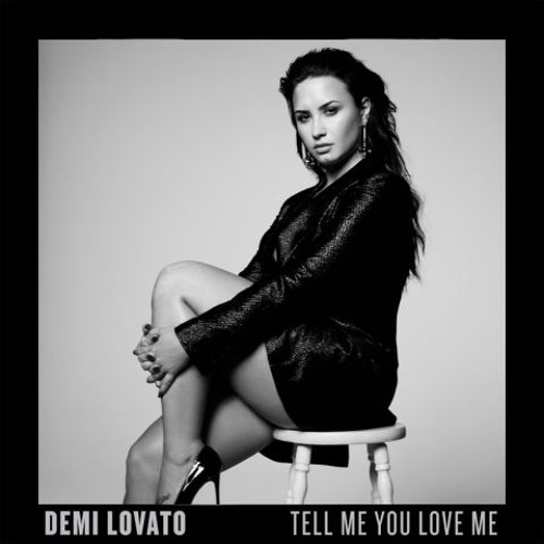 Baixar Demi Lovato - Tell Me You Love Me (Cover by Beto Jr)