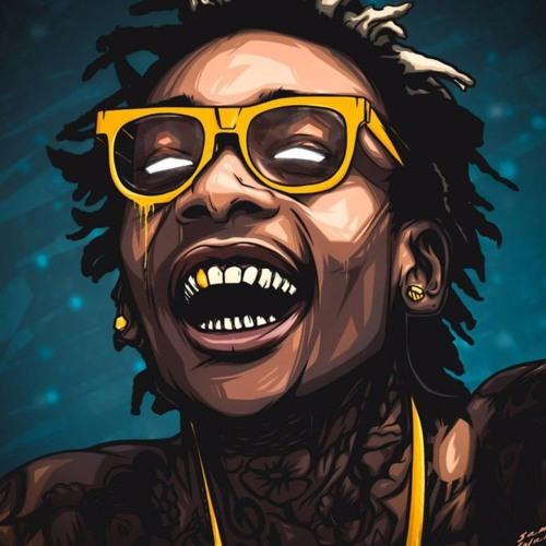 "Wiz Khalifa type beat- ""Moon Rocks"" (Prod by. LT)"