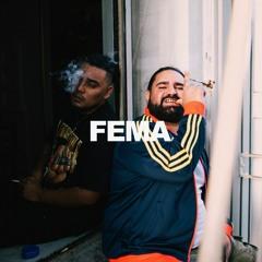 FEMA W/ RAMIREZ