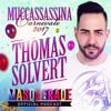 Thomas Solvert Podcast Carnevale 2017 @ MUCCASSASSINA (Rome, Italy)