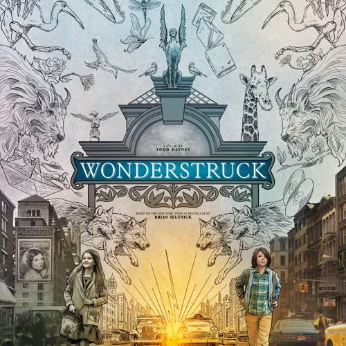 Wonderstruck Review