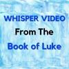 Book Of Luke Christian ASMR Bible Whisper Video Relaxing