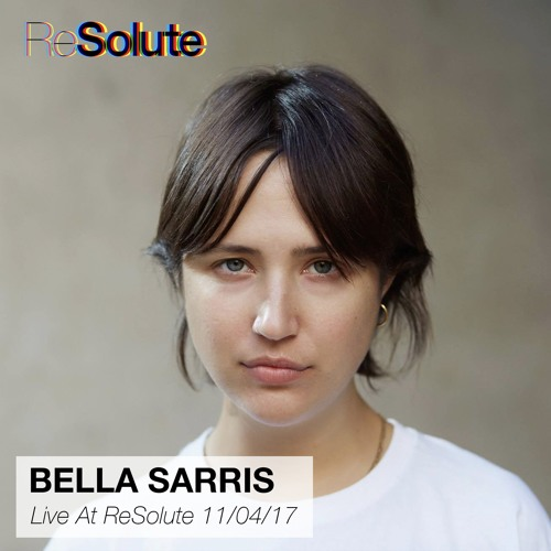 Bella Sarris DJ Set at ReSolute - November 4th, 2017