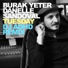Burak Yeter feat. Danelle Sandoval