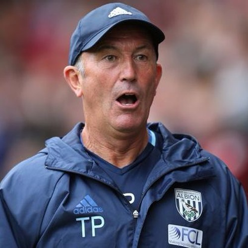 Tony Pulis? No! When?