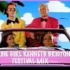 BARBIE GIRL (KENNETH BRIGTON REMIX) HARDBOUNCE FREE DOWNLOAD